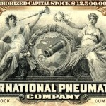 International Pneumatic Tube Company, logo